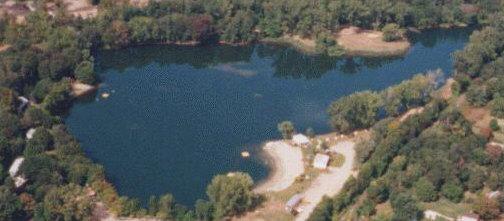 Bass fishing at lake silver springs nj 973 927 0777 for Fishing lakes in nj
